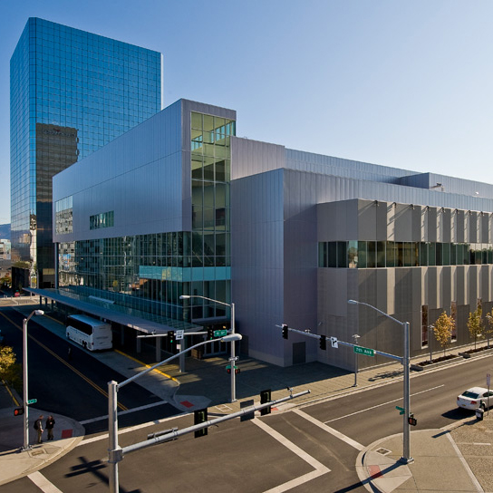 ConventionCenter