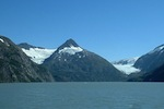 portage lake thumb